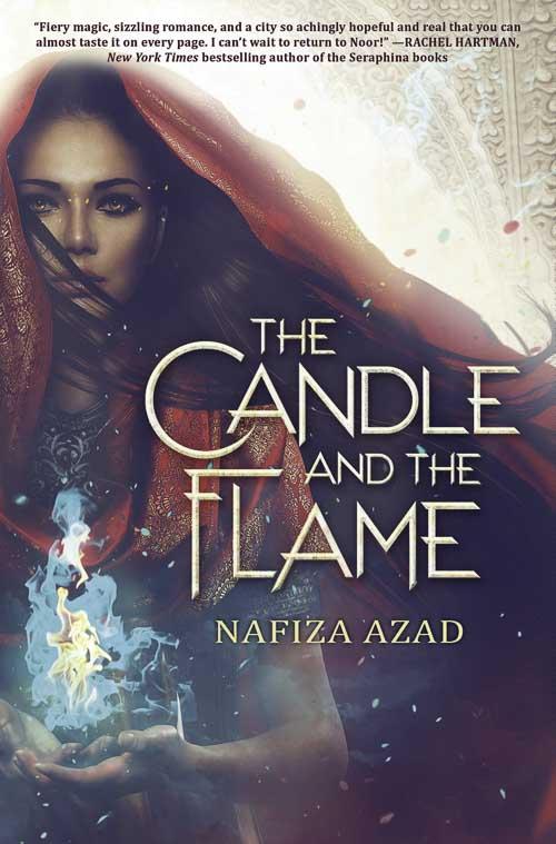 Latest work from Nafiza Azad