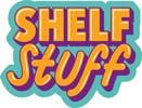 Harper Shelf Stuff