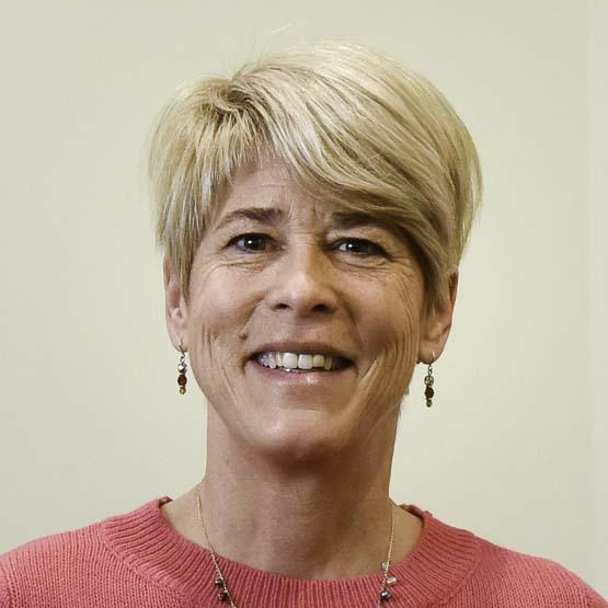 Gina Klawitter