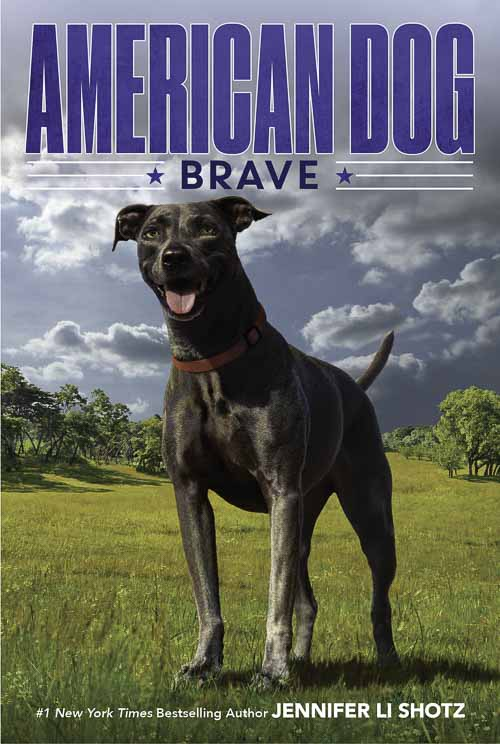 American Dog: Brave and Poppy