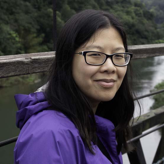 Judy I. Lin