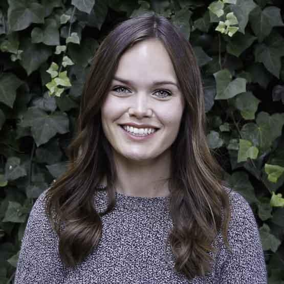 Kate O'Shaughnessy