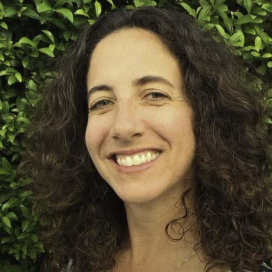 Susannah Jaffe