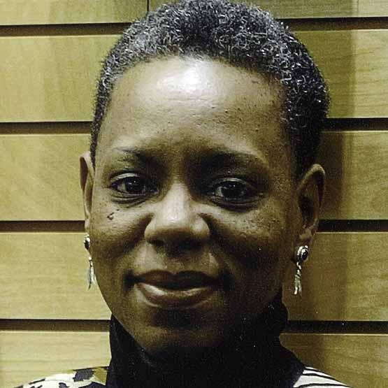 Tonya Bolden